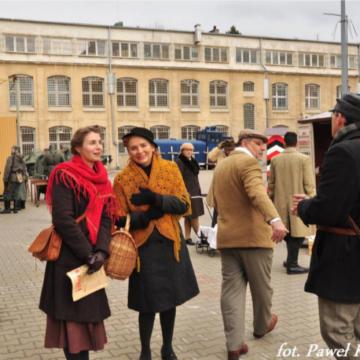 Towarzystwo Miłośników Polskiej Tradycji i i Kultury w wydarzeniach Narodowego Dnia Pamięci Wyklętych Żołnierzy Wyklętych