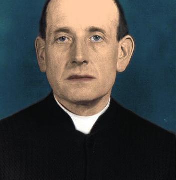 Biskup Michał Kozal – męczennik