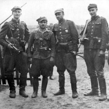 Żołnierze Niezłomni – zapomniani Bohaterowie