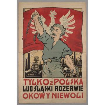 Ślązacy wybrali Polskę