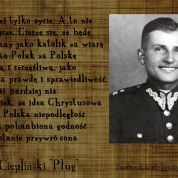 1 marca – rocznica mordu na żołnierzach IV ZG WiN