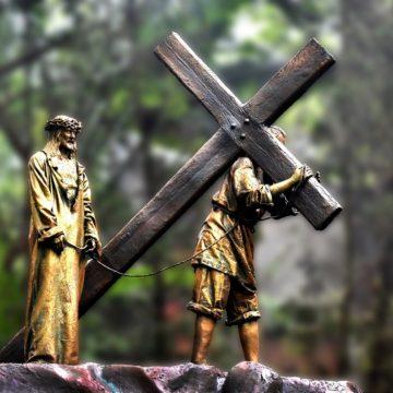 Drogi Krzyżowe – transmisje on-line z diecezji warszawsko-praskiej