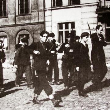 Praga Walczyła