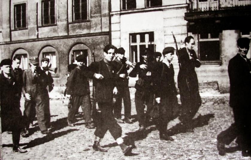 PRZYCZYNY POWSTANIA 1944 ROKU