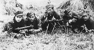 Obchody Narodowego Dnia Pamięci Żołnierzy Wyklętych na Pradze