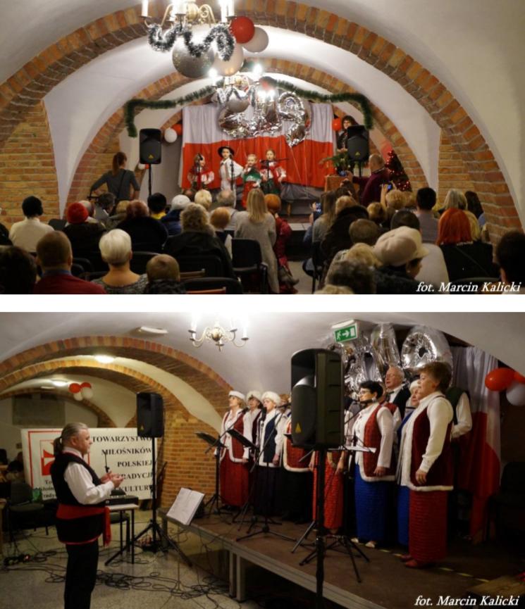 VII Festiwal Kolęd i Pastorałek Kolędować Małemu 2019