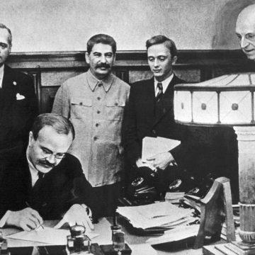 Pakt Ribbentrop-Mołotow