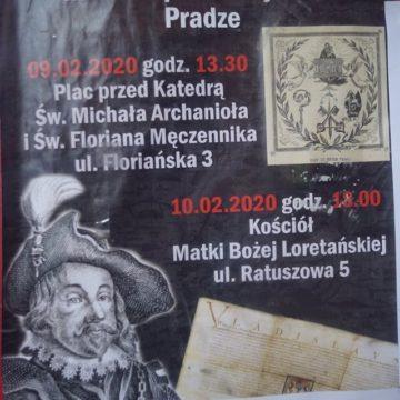 Jak Praga stała się Warszawą