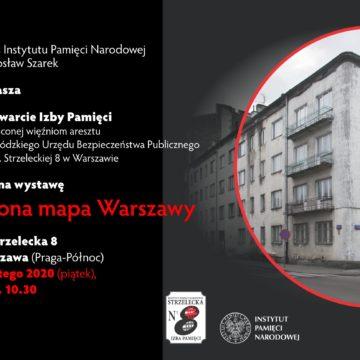 IPN otwiera nową placówkę edukacyjną na Pradze – Strzelecka 8