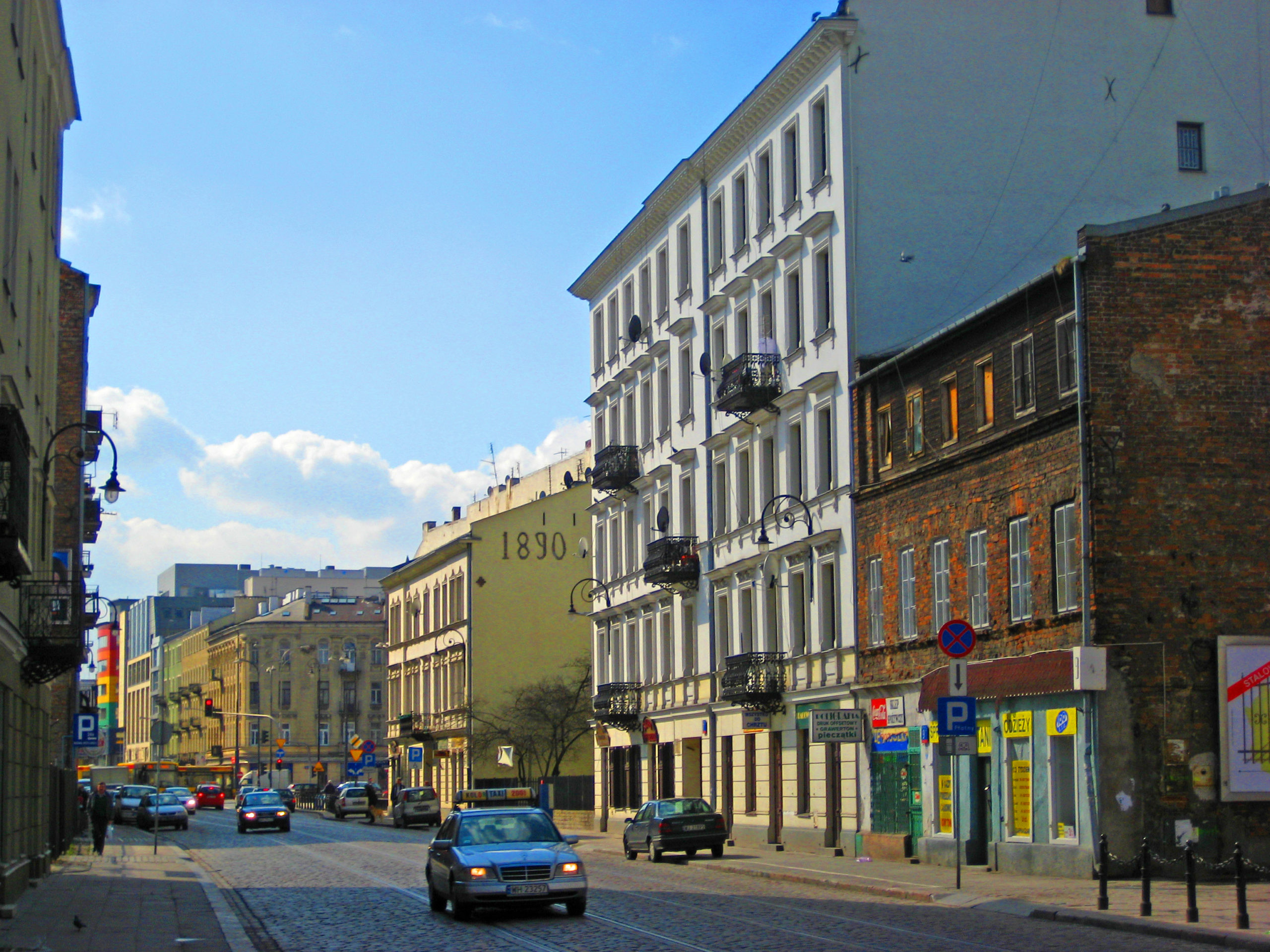 Ciekawostki z historii Pragi