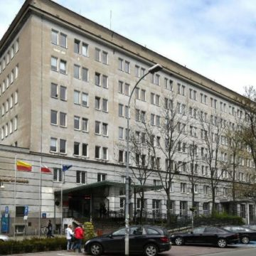 XVIII Sesja Rady Dzielnicy Praga-Północ m.st. Warszawy