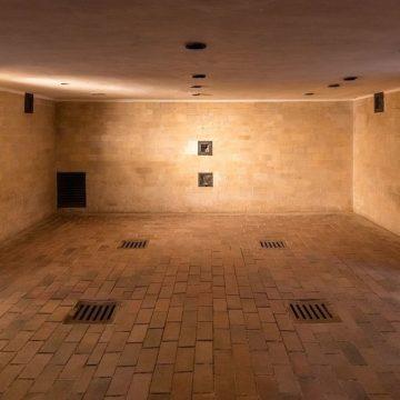 Wielkanoc 1942 r. w niemieckim obozie koncentracyjnym Dachau. Strzępy wspomnień…