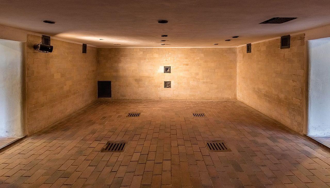 Wielkanoc 1942 r. w niemieckim obozie koncentracyjnym Dachau. Strzępy wspomnień...