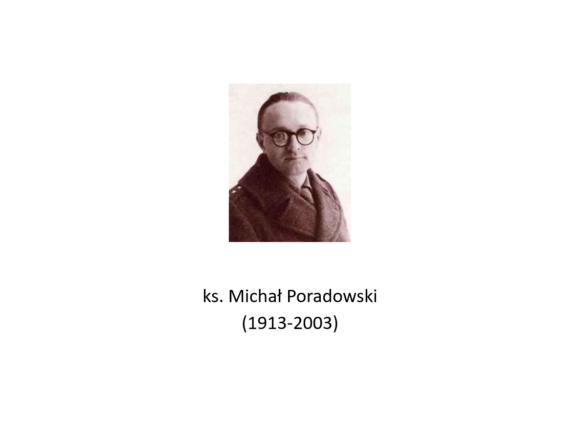Koncepcja Katolickiego Państwa Narodu Polskiego w ujęciu ks. Michała Poradowskiego