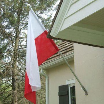 Wywieś flagę Polski – Dzień Flagi Rzeczypospolitej – 2 maja