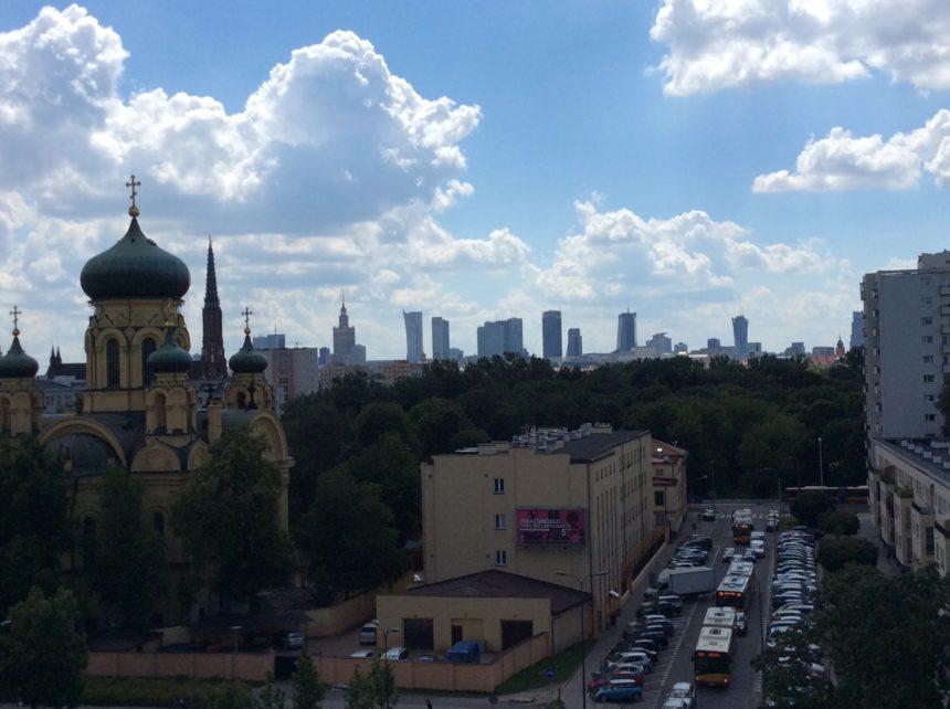 Moja Praga – migawki z dzieciństwa