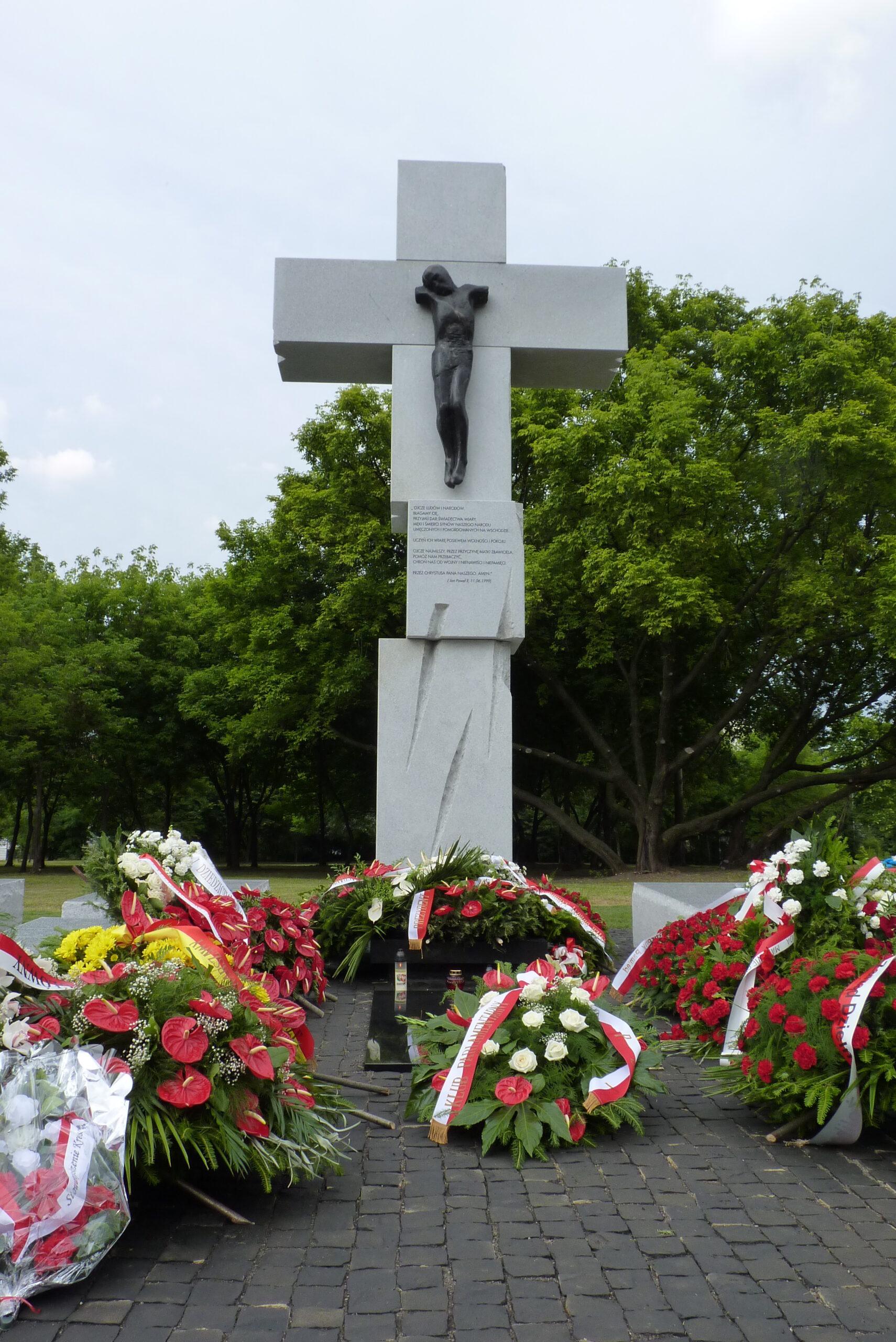 Wołyń - zapomniane ludobójstwo