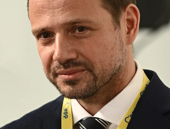 Sukcesy i porażki Rafała Trzaskowskiego