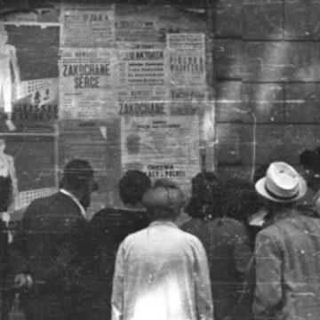 Praski rozdział warszawskiej insurekcji 1944 roku
