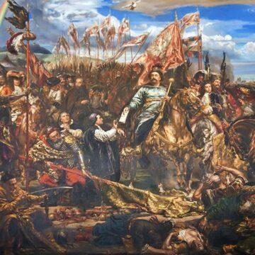 Na rocznicę wiktorii wiedeńskiej