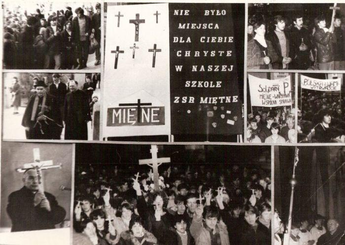 Różaniec - strzępy wspomnień więźniów niemieckich obozów koncentracyjnych.