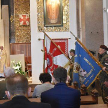 XXX-lecie Związku Żołnierzy Narodowych Sił Zbrojnych