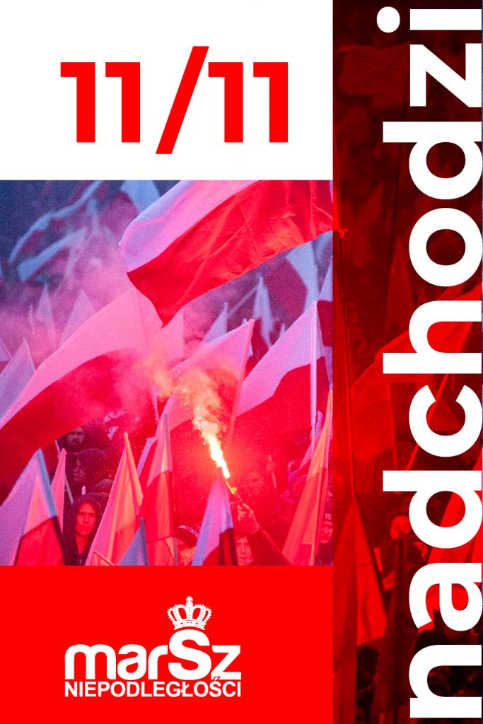 Marsz ku niepodległości