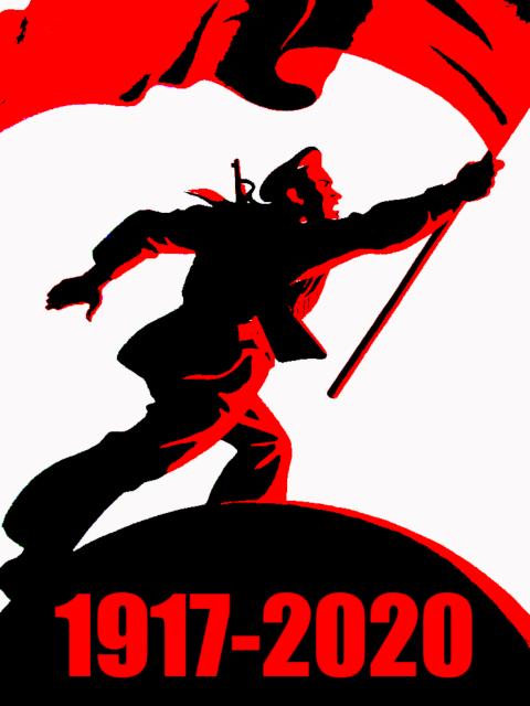 Dziedzictwo rewolucji październikowej