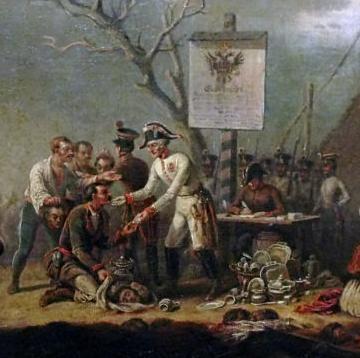 Rabacja Jakuba Szeli