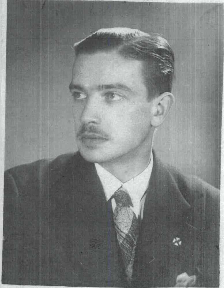 Strzępy wspomnień… Kazimierz Szado – więzień KL Dachau nr 4015