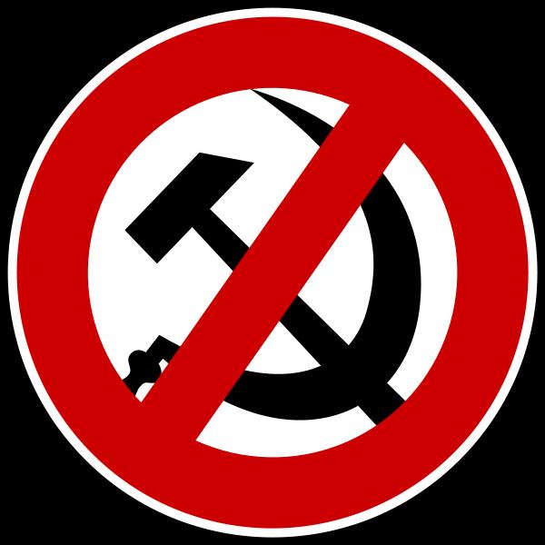 Narodowcy przeciwko komunizmowi