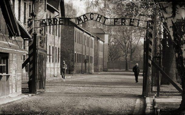 Narodowy Dzień Pamięci Ofiar Niemieckich Nazistowskich Obozów Koncentracyjnych i Obozów Zagłady